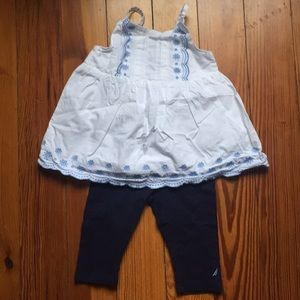 Other - Nautical two piece set